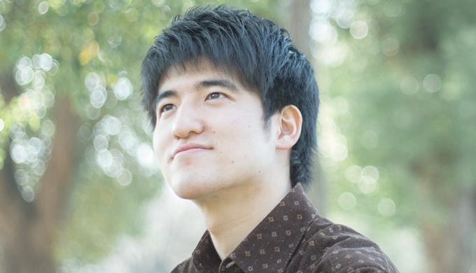 青柳呂武(口笛世界大会2014優勝)